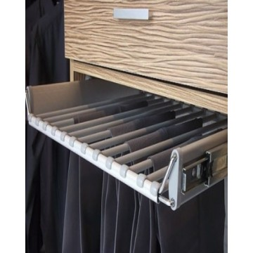 Pull-out Trouser Rack 610mm