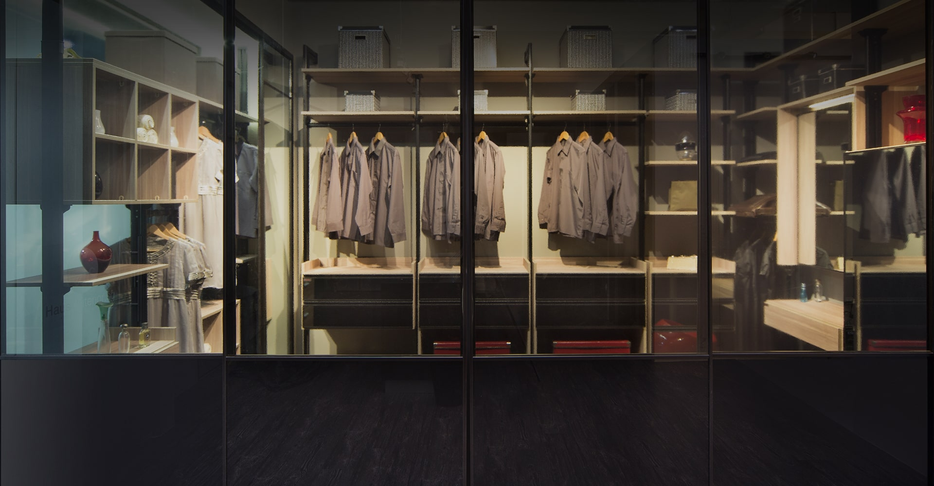 wardrobe closet singapore